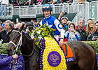 Tepin Secures Turf Female Championship