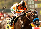 Mo, The Factor on Dirt Mile Collision Course?