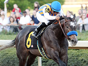 The Factor Has Chance to be Derby Favorite