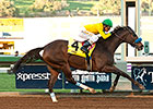 Thegirlinthatsong Facing Tough Baffert Trio