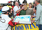 Tim Doocy Joins 5,000-Win Club