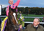 Jay Robbins, Trainer of Tiznow, Retires