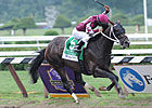 Tizway Decisive Winner in Whitney Handicap