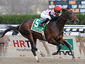 To Honor and Serve Gets G1 Win in Cigar Mile