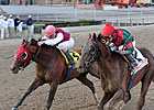 2011 Pennsylvania Derby - Predict the Order