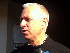 Pletcher on Verrazano and Revolutionary 4/21