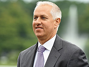 Pletcher's Big Year Ends With Seventh Eclipse