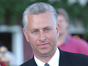Pletcher Stars Work, Temporary Schedules Set