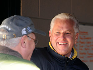 Haskin's BC Report: Post Pletcher