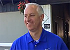 Belmont Stakes: Todd Pletcher on Works