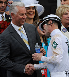Pletcher: Derby is 'One You Want to Win Most'