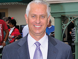 Pletcher Closing In on 10th Saratoga Title