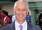 Futurity: Pletcher Duo Meets Carried Interest
