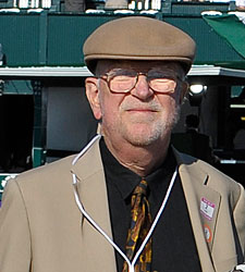 Tom Braly, Owner of Evening Jewel, Dies