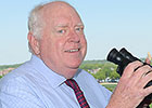 Durkin to Hold Race Caller Workshop