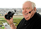 NYRA Track Announcer Durkin to Retire