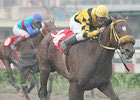 Second Derby Winner for Street Cry