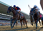 Tonalist Begins Push For Eclipse Award