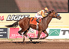 Tonito M. Delivers Upset in Oklahoma Derby