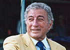 Tony Bennett to Perform Live at Breeders' Cup