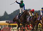 Tosen Jordan Smashes Japanese Mark at Tokyo