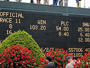 Tote Program Includes Pari-Mutuel Upgrades