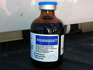 Touniquet