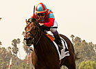 Trailblazer Continues Breeders&#39; Cup Work