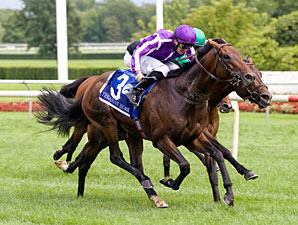 Treasure Beach Game in Secretariat Win