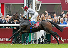 Treve Regains Brilliance to Post Arc Repeat