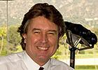 Race Caller Denman to Retire From Santa Anita