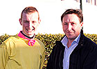 Apprentice McCarthy Takes Laurel Jockey Title