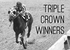 Interactive: Triple Crown Winners