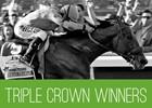 Interactive: Triple Crown Winners