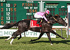 Triple Threat Eyes Pair of Arlington Stakes