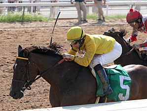 Trubs Digs in to Take Super Derby Prelude