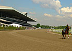 Belmont: It's More About Pace Than Distance