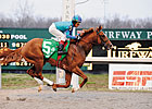 Turfway Trims Purses to Maintain Stakes Slate