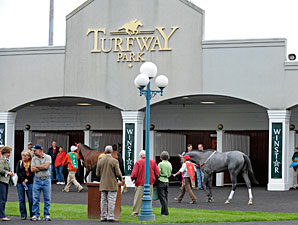 Turfway Cancels Kentucky Cup Day of Champions
