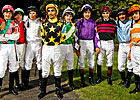 Jockeys&#39; Challenge to be Held in Turkey