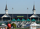 TVG to Offer Derby, Oaks Programming