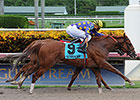 Jacks or Better Loaded in Florida Sire Stakes
