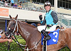 Gaffalione Secures Gulfstream Riding Title