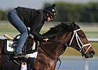 Uncle Mo Narrow Choice on First Day of KDFW
