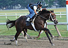Pletcher: Uncle Mo, Stay Thirsty on Target