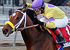 Uncle Sigh to Face New York-Breds in Mike Lee