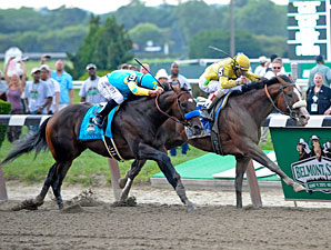 NYRA Registers Strong Handle Growth for Year