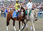 Haskin's Belmont Recap: Rag Time