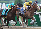 Union Rags Earns Riches in Thrilling Belmont