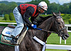 Belmont Interview - Kenny McPeek 6/5/2012